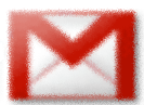 Stylized Gmail logo
