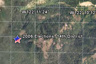 Google Earth District