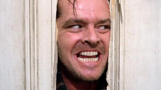 Jack Nicholson!
