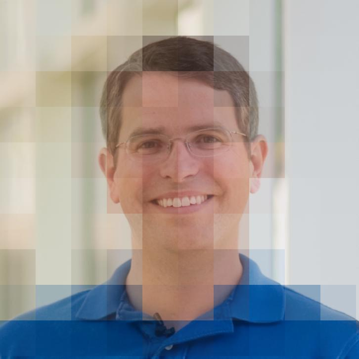 Matt Cutts in mosaic form