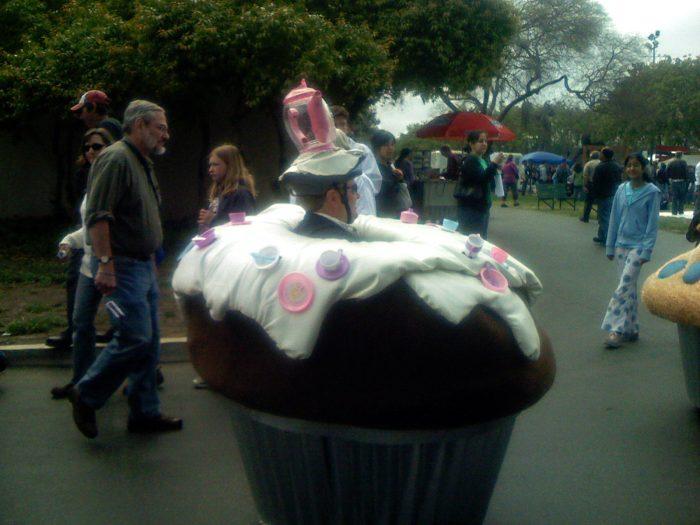 Mobile Muffin