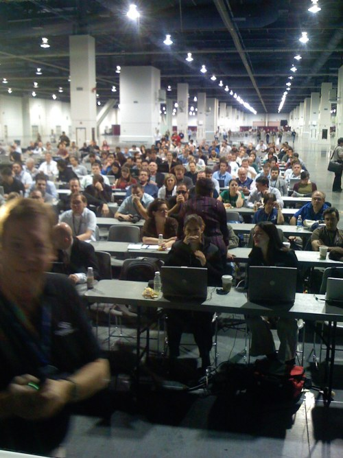 Webmaster wolrd audience