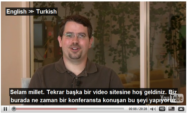 Turkish subtitles